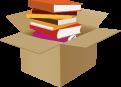 Duben – nové knihy