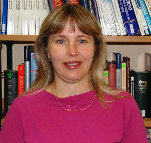 Monika Froňková