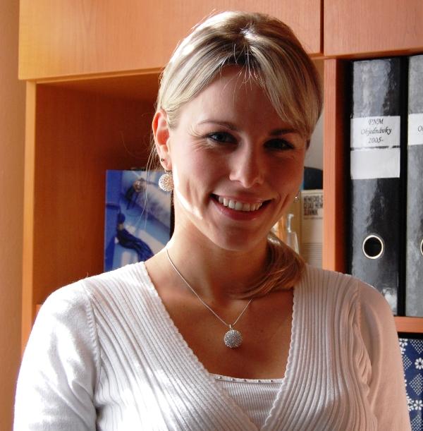 Lucie Štípková