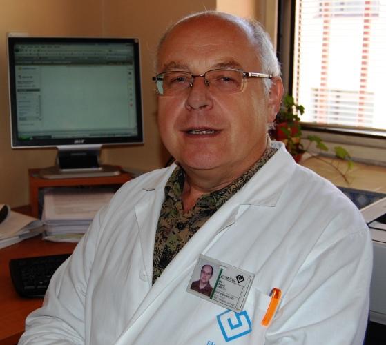 Zdeněk Smrčka