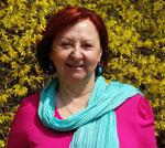 Alena Zahradníková