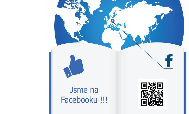 Jsme na facebooku !!!!