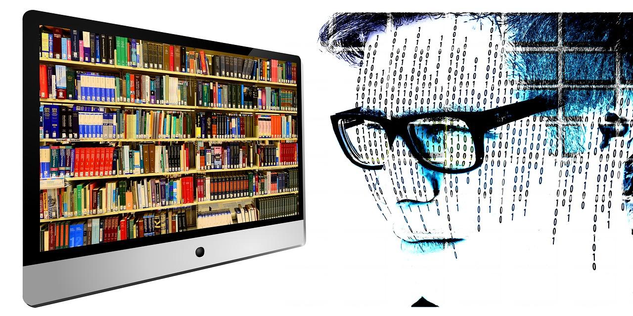 Plujeme na vlně e-knih