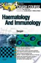 Crash Course: Haematology and Immunology, 4E