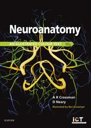Neuroanatomy E-Book