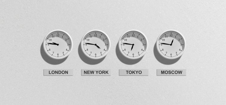 Změna provozní doby