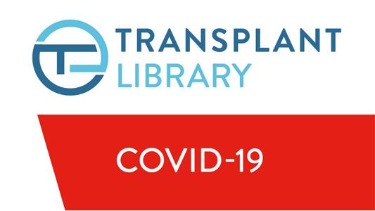 Volný přístup do databáze Transplant library