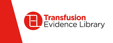 Transfusion Evidence Library