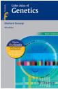 Color Atlas of Genetics, 3rd Ed