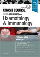 Crash Course Haematology and Immunology