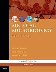 Medical Microbiology 6e