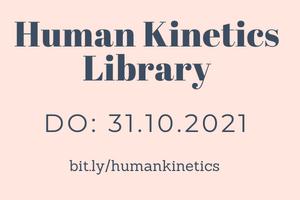 Human Kinetics Library